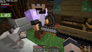 Minecraft - Team Canada R.A.D. #3: Roguelike Dungeons.mp3