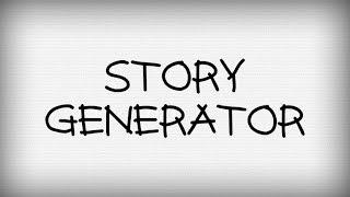 storie divertenti! MAD libs 2.0! Ho generatore di Roblox Story