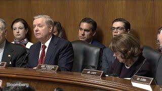 Sen. Graham on Mueller Report: 'For Me, It Is Over'