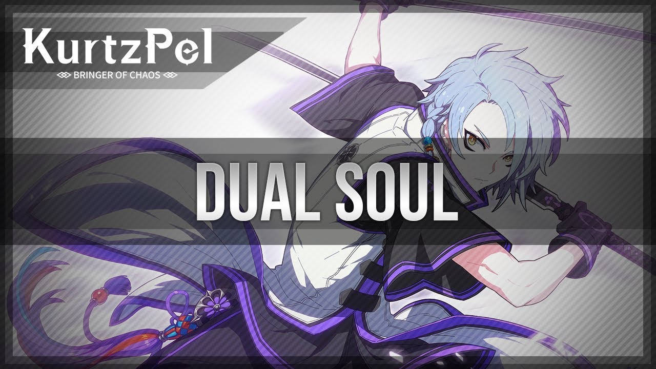 KurtzPel Releases 'Dual Soul' Karma and DLC Pack