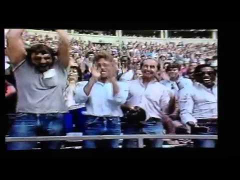 1985 Pittsburgh at Dallas Dorsett 56yd TD catch from Danny