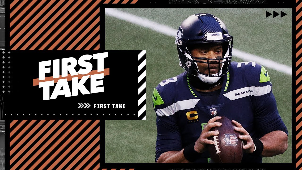 Seahawks depend on QB Russell Wilson even more than one might ...