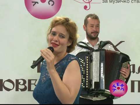 Svanula je zora rana - Dijana Stankovic XIX Uteks festival 2018
