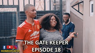 THE LAND OF DREAMS THE GATE KEEPER | Homeoflafta Comedy