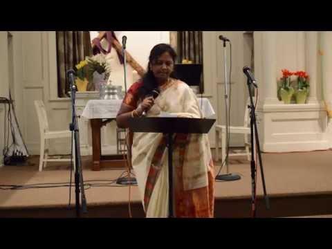 Bhajana Cheya Rare    Telugu Christian Song    భజన చేయ రారే    Sis.Rachel Sarella