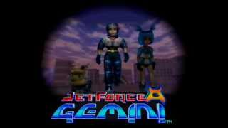 Jet Force Gemini - Intro Video