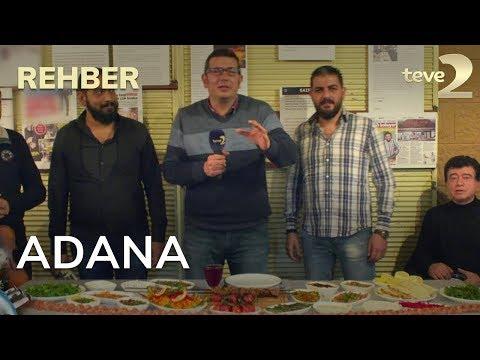 Rehber 38. Bölüm - Adana 24.11.2018 FULL BÖLÜM İZLE!