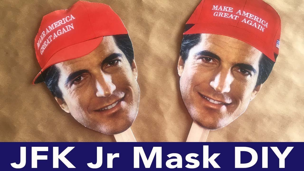 Why QAnon Is Obsessed With John F  Kennedy, Jr  – Rolling Stone