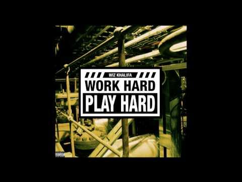 Work Hard, Play Hard (Instrumental) - Wiz Khalifa [ReProd. T.O. Beatz]