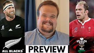 All Blacks vs Wales Predictions | Rugby World Cup 2019