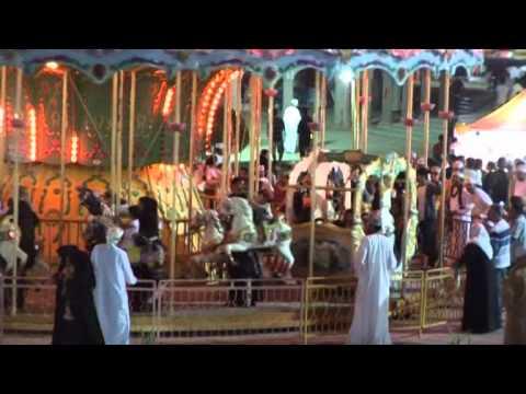 Muscat Festival at Marah Land Park qurum