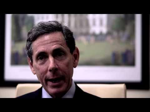 SCOTUSblog on camera: Edward Blum Part one The matchmaker