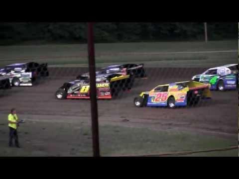 USMTS @ L A Raceway 5-4-2012 Heat #5
