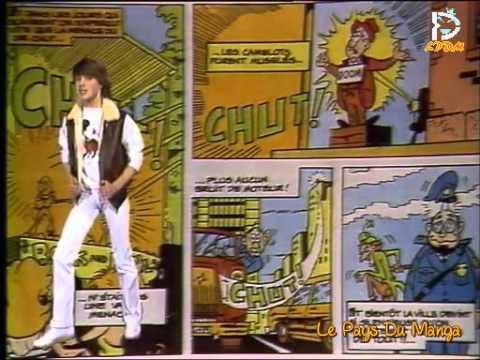 Dalida Bruno, guillain (1979) попурри
