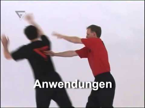 Preview - Sifu Niko - WingTsun Selbstverteidigung DVD 04 - Advanced Level 1