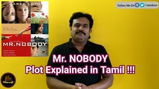 Mr. Nobody (2009) Movie Review in Tamil | Plot Explained in Tamil | Filmi craft