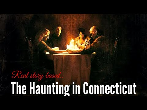 The haunting in Connecticut 2009 explained in hindi | real story based hollywood horror movie