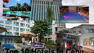 Top 10 Hotels in Cebu | Philip…