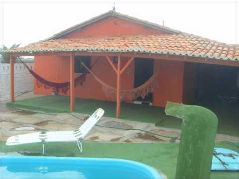 Casa Para Alugar Em Luis Correia Pi Youtube