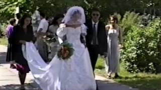 20-я годовщина свадьбы. 1996 - 2016