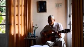 Dấu Chân Địa Đàng - TCS (minhduc mộc mạc guitar)