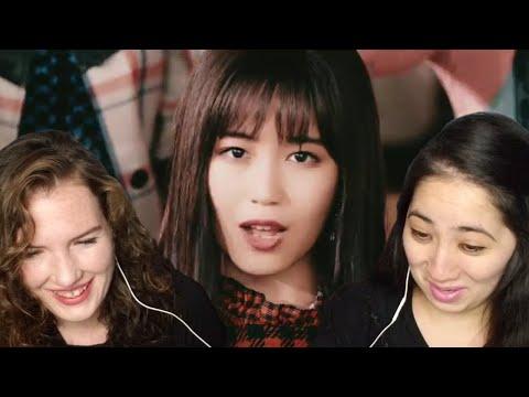 E-girls / Perfect World Reaction