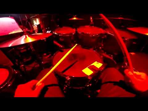 Free Download 태연 [taeyeon] - Eraser - Drum Cam [gopro] - 김은석 Mp3 dan Mp4
