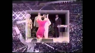 ✔Benny Hinn OWNED and SPANKED!!