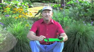 Jerry Baker's Aerating Lawn Sandals