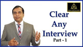 Why does the HR Conduct an Interview -Tips | Clear Any Interview Part 1