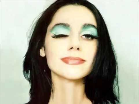 Pj harvey - A line in the sand