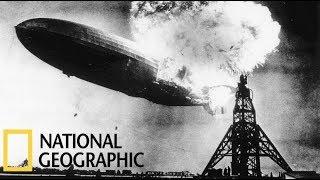 Документальный Фильм National Geographic - Дирижабль «Гинденбург»