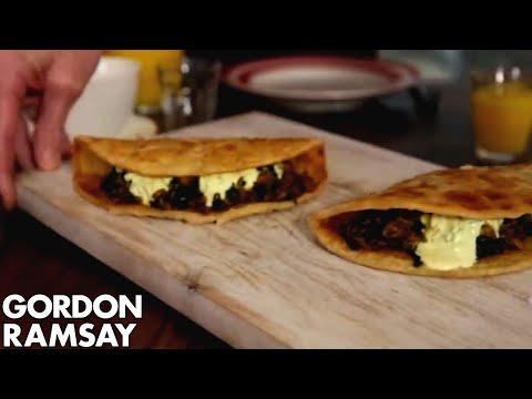 Gordon ramsay scrambled egg recipe – buzzpls.Com