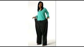 Amazing Weight Loss Stories: Samantha Burns