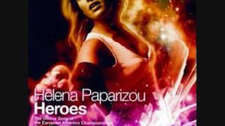 Helena Paparizou Heroes Freerunners Radio Edit