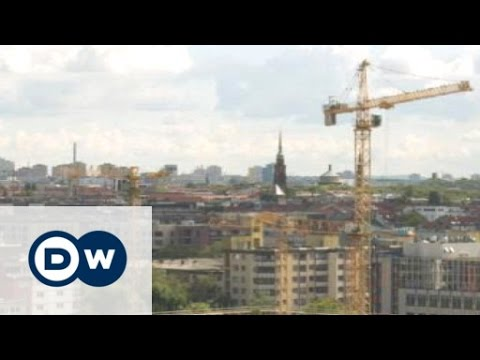 Berlin property prices soar - who does the city belong to? | Business