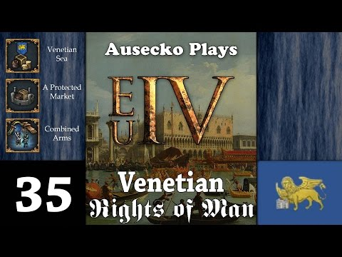 EUIV Venetian Market 35 [Perfect Alliance Web]