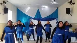 Baixar 11 Vidas - Ministério de coreografia PRONTOS PRA BARALHA - OBPC.