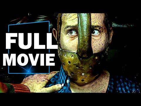 The Game FULL MOVIE (Horror) ✔️