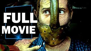 The Game FULL MOVIE (Horror) ✔️