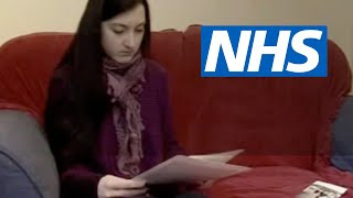Anorexia: Katie's story | NHS