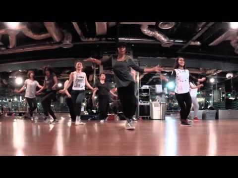 Murder she wrote - Chaka Demus & Pliers | Myrahans Lafrelle Choreography