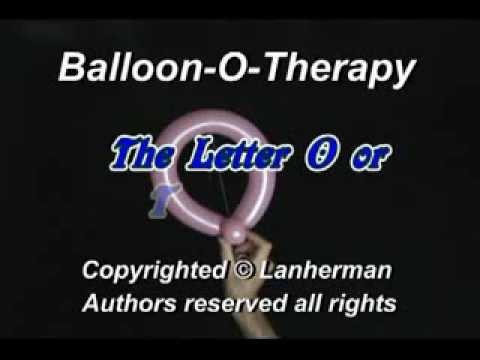 Тройка из шаров  видео 4
