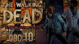 Nareszcie JEST!!! - The Walking Dead A New Frontier #10   Nowy ład pl