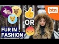 Fur in Fashion Debate: Is it okay to use animal products for fashion? – Today's Biggest News