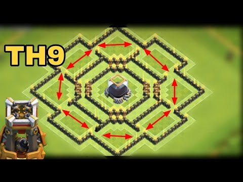 Best TH9