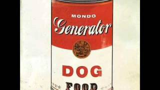 Mondo Generator - Here We Come