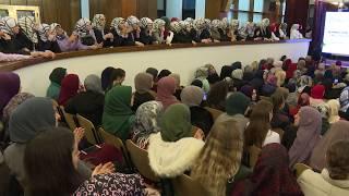20 vjetorit i themelimit të paraleles së vajzave në Medresenë