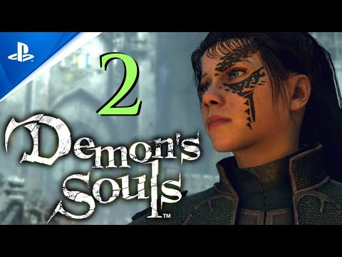 [PS5] Demon's Souls