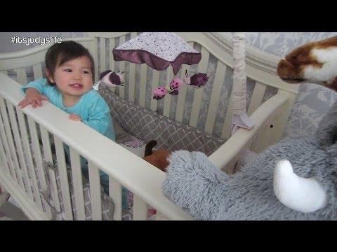 Talking to Toys! - January 11, 2014 - itsJudysLife Vlog